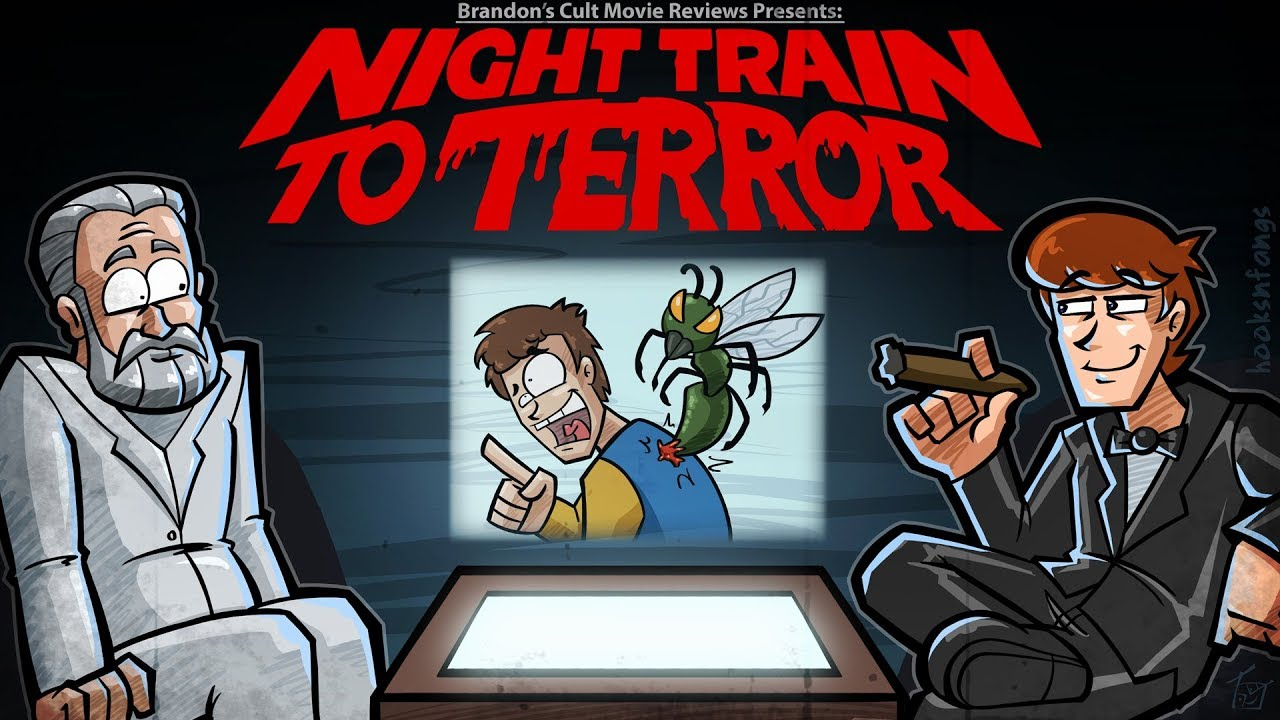 night train to terror review