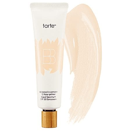 tarte bb tinted primer review