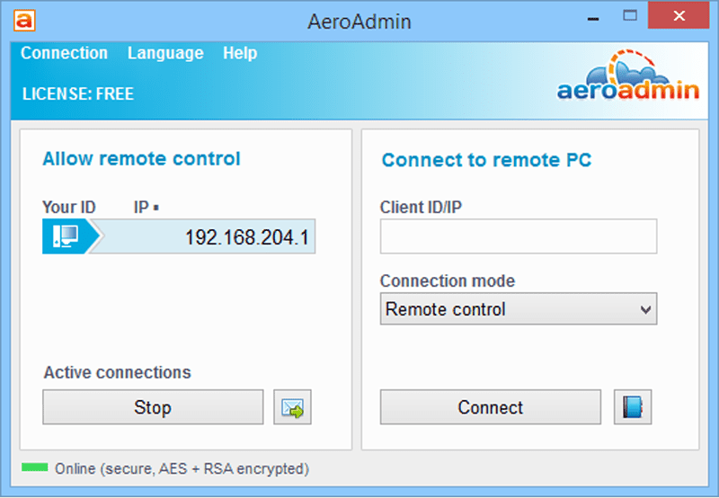 free remote access software reviews