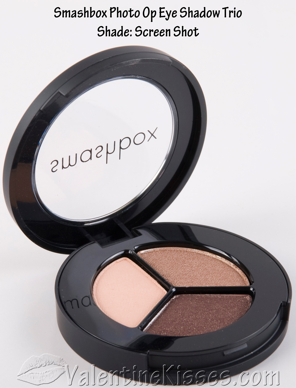 smashbox photo op eyeshadow trio filter review