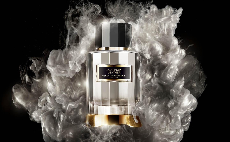 carolina herrera new york perfume review