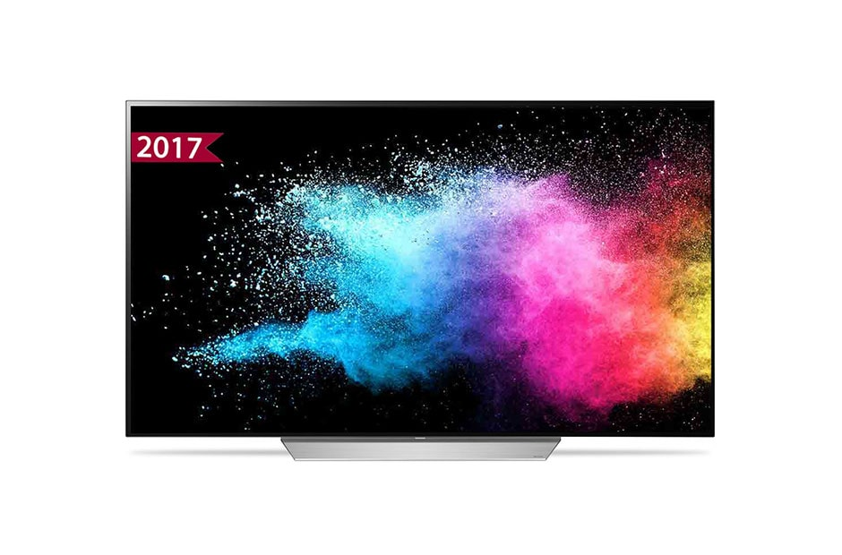 smart tv reviews australia 2017