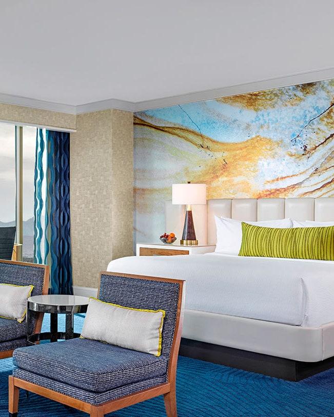 mandalay bay hotel las vegas reviews