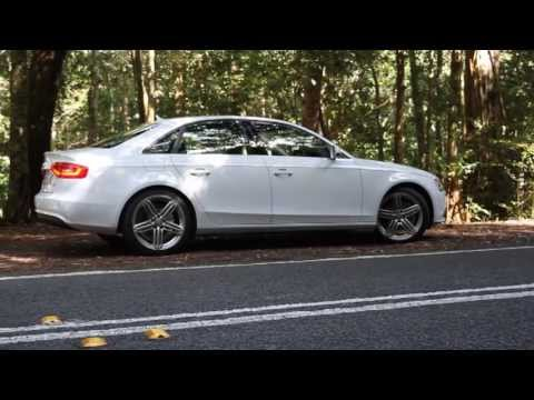 audi a4 2013 review uk
