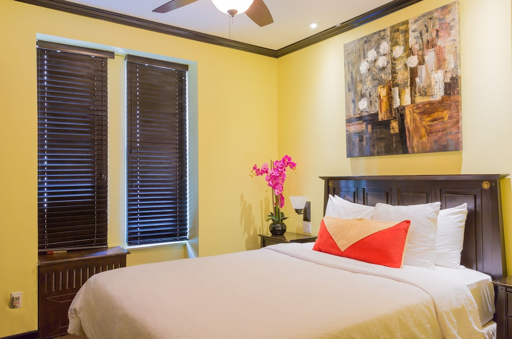 broadway hotel and hostel reviews