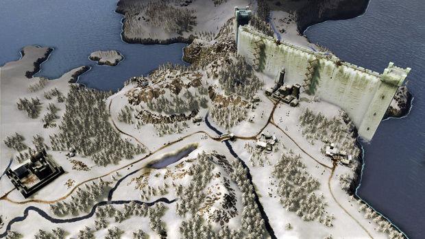 game of thrones genesis review