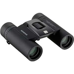 olympus 8x25 wp ii binoculars review