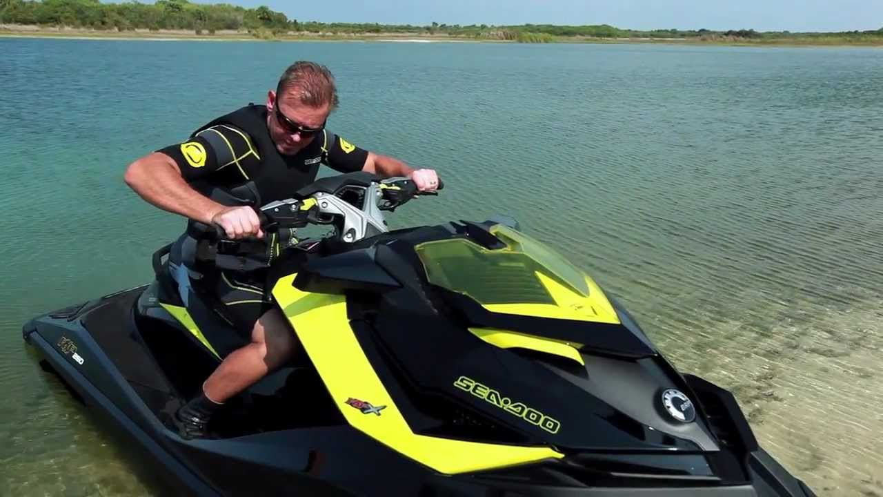 sea doo rxp x 260 review