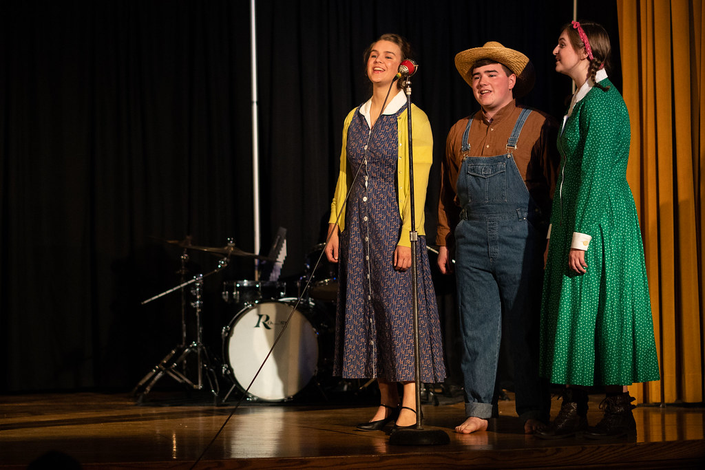 the australasian college broadway reviews