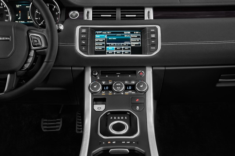 2012 land rover evoque reviews
