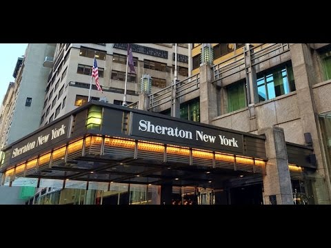 sheraton nyc times square reviews
