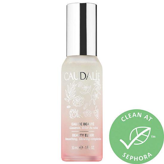 caudalie beauty elixir review makeupalley