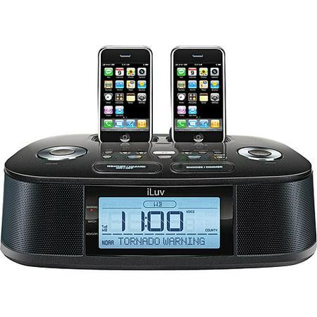 ipod docking station alarm clock reviews