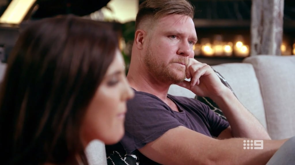 married at first sight review 2018