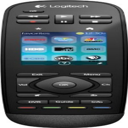 logitech harmony touch universal remote review