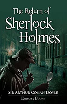 the memoirs of sherlock holmes book review