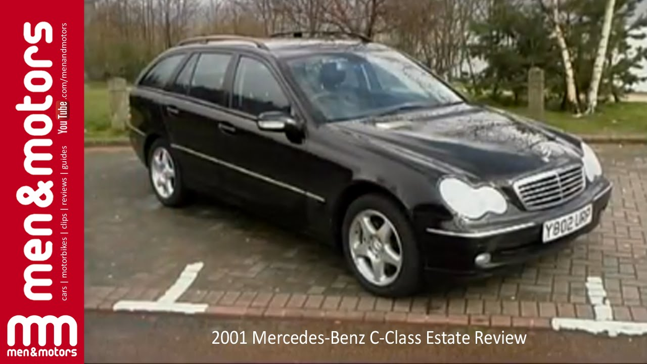 mercedes c class estate review 2011