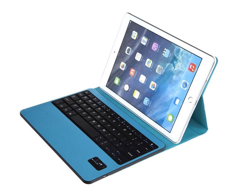 ipad air keyboard cover review