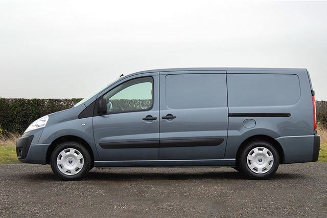 fiat scudo 7 seater review