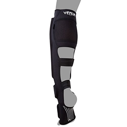 venum fusion shin guards review