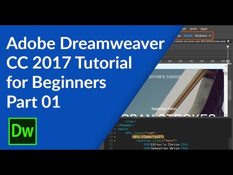 adobe dreamweaver cc 2017 review