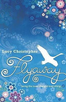 flyaway lucy christopher book review