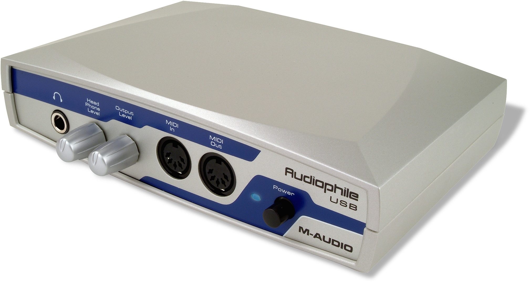 m audio firewire audiophile review