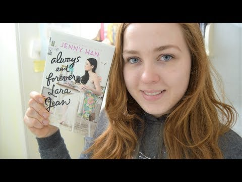 always and forever lara jean review