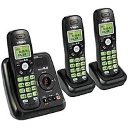vtech dect 6.0 cordless phone reviews