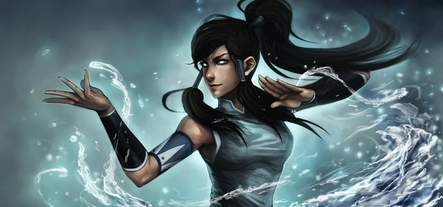 the legend of korra game review