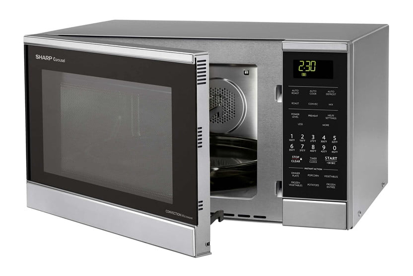 microwave convection grill oven reviews