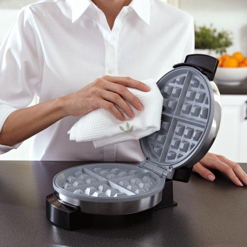 oster duraceramic waffle maker reviews