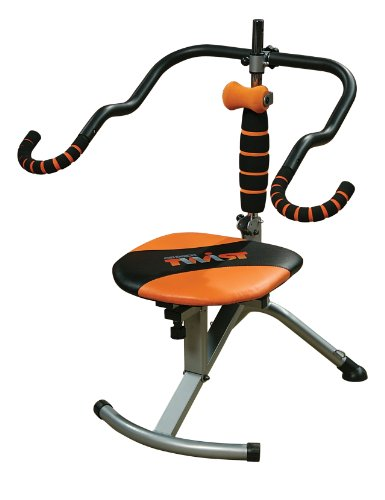 flex core 8 exercise machine reviews