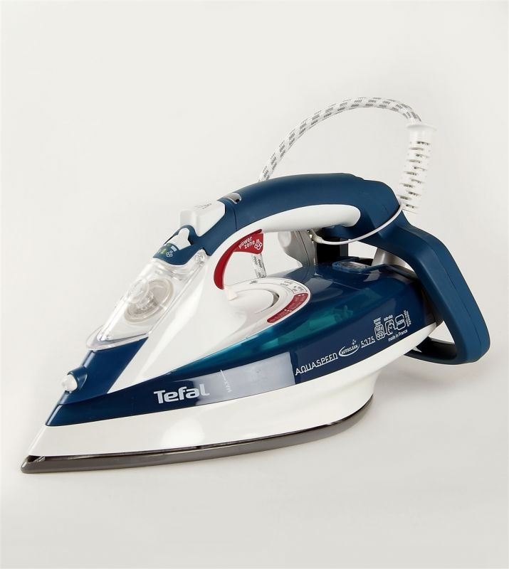 tefal easy pressing steam generator iron review