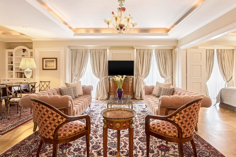 king george hotel athens reviews