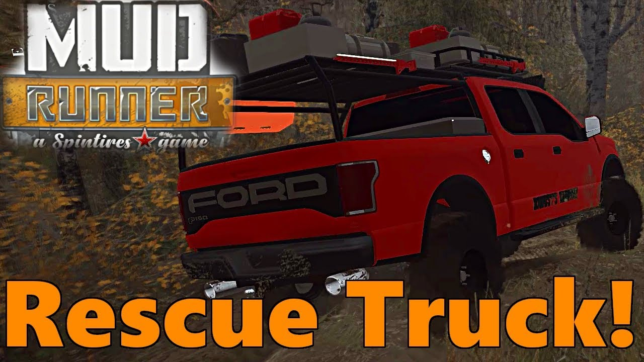 spintires mudrunner xbox one review