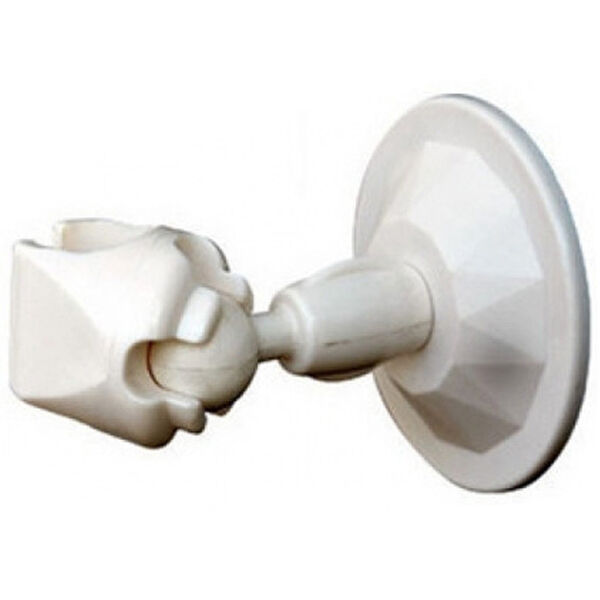 suction cup shower head holder reviews