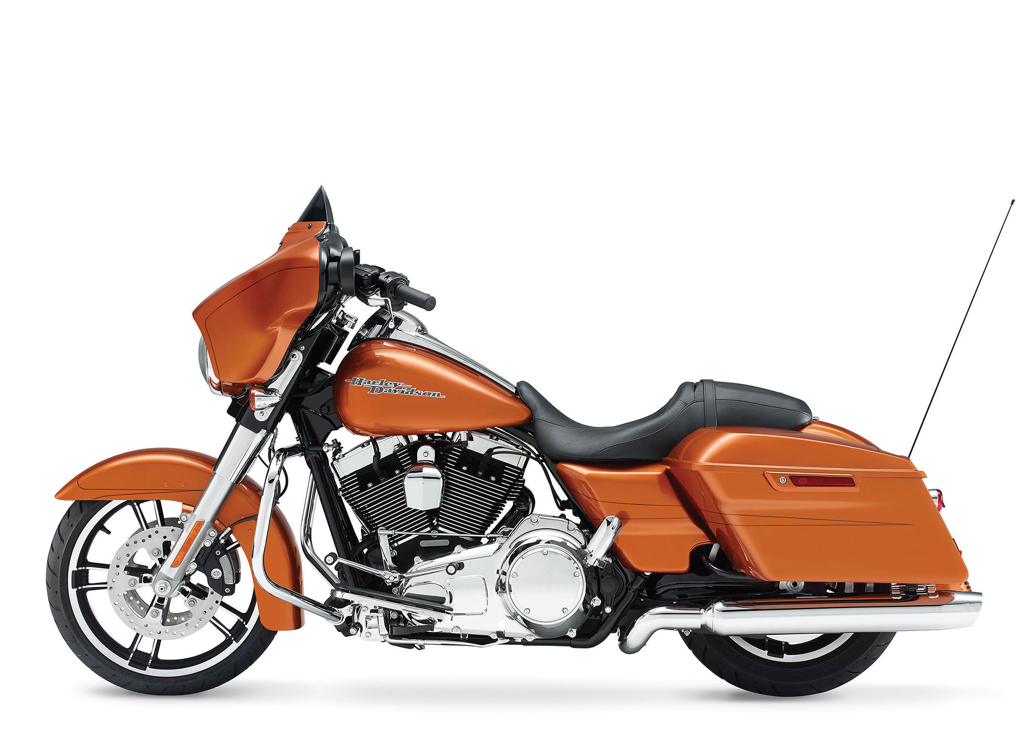 2014 street glide special review