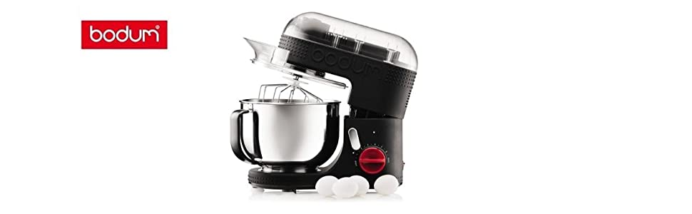 bodum bistro hand mixer review