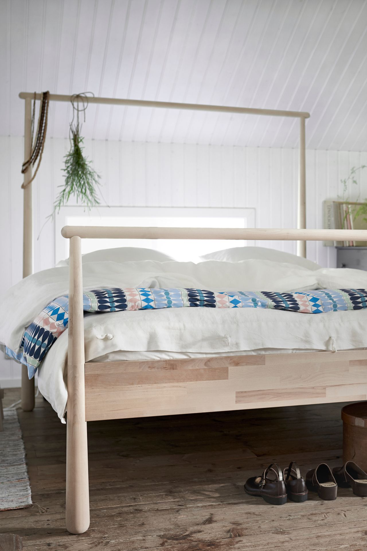 ikea malm bed review uk