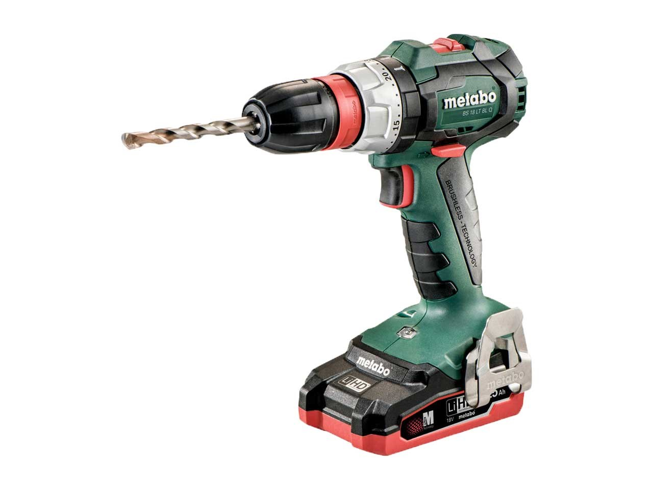 metabo sb 18 lt review