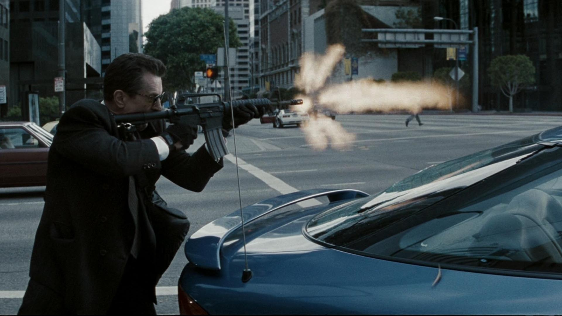 heat definitive edition blu ray review