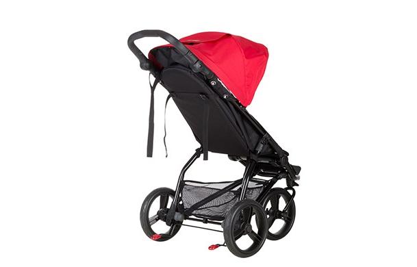mountain buggy mini 2015 review