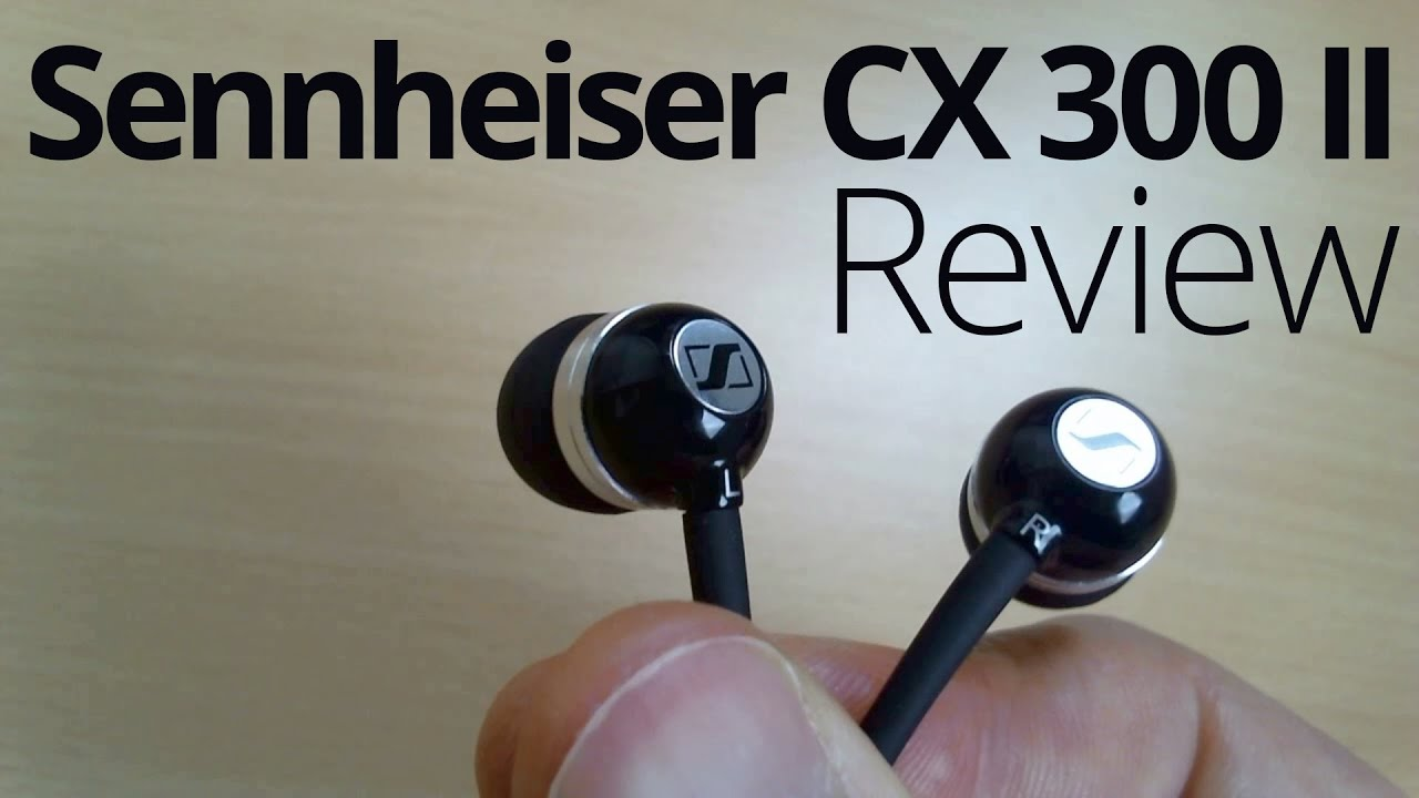 sennheiser cx 2.00 i review