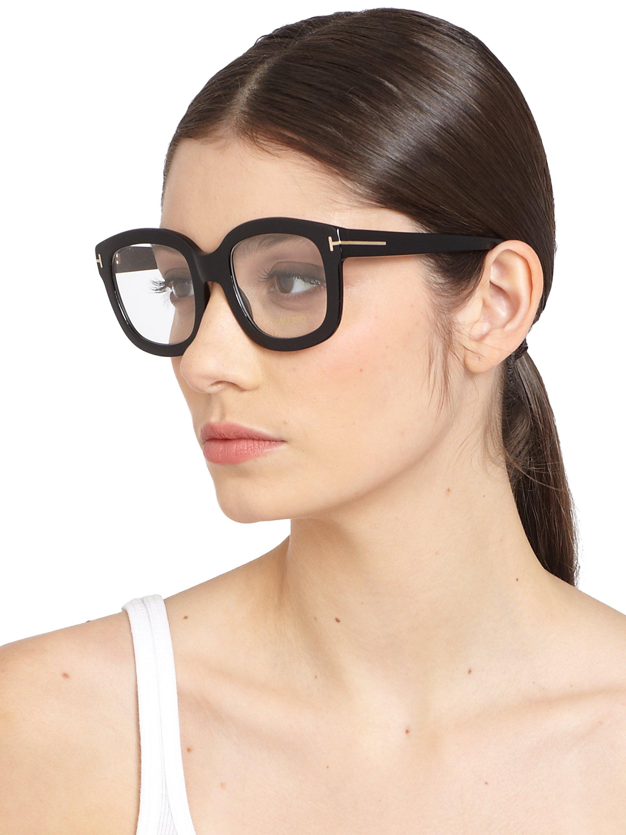 tom ford prescription glasses review