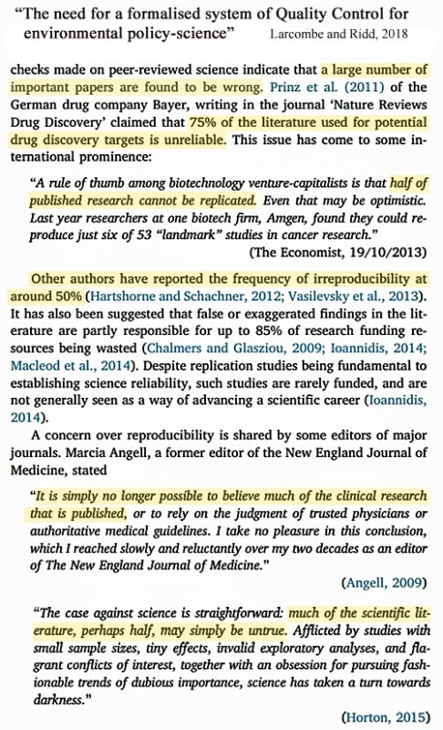 non peer reviewed health journals