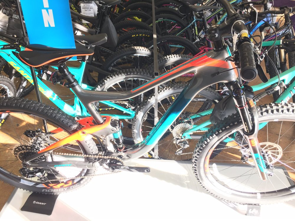 giant trance advanced 2 2016 review