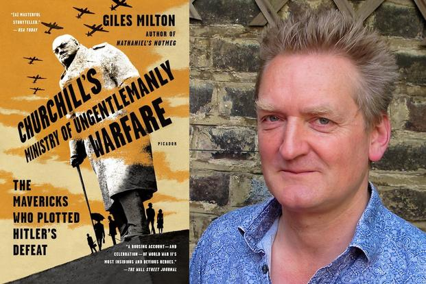 the ministry of ungentlemanly warfare review
