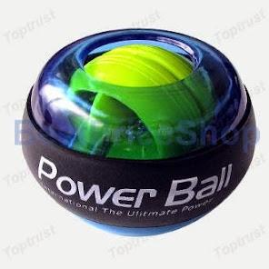 gyro wrist exercise ball review