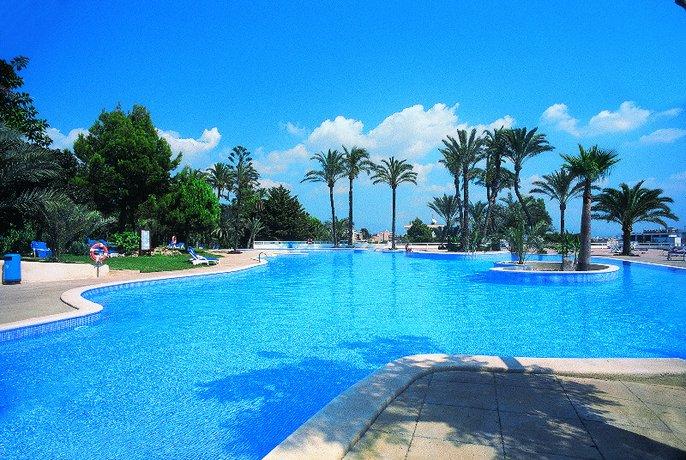 gpro valparaiso palace & spa reviews